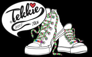 tekkie tax logo 2017